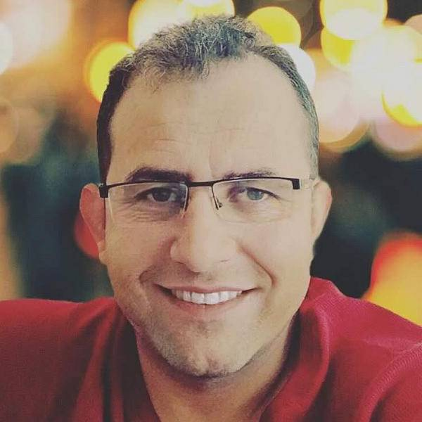 Ahmet Soycan